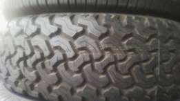 215/70/16 Linglong Tyre, 8,500