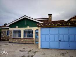 3 bedroom own compound Freehold, Nakuru