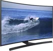 Excellent Quality SAMSUNG 65''SUHD 4K SMART CURVED digital tv