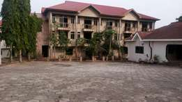 A 42rooms house suitable for hotel