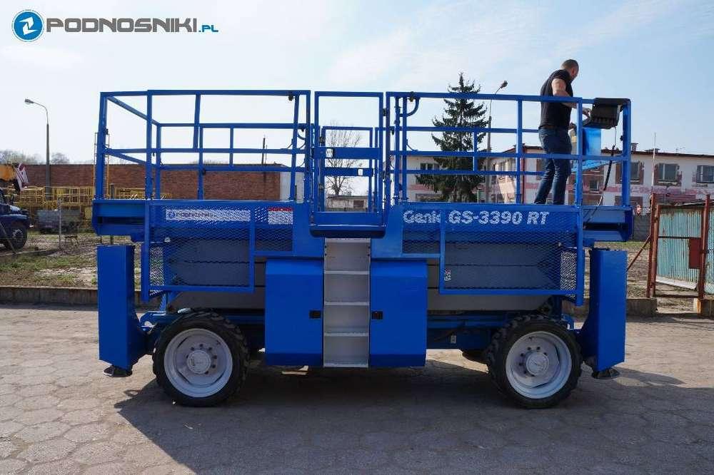 Genie Gs 3390 - 2007