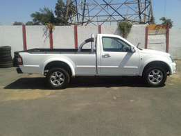 2006 Isuzu Kb 300tdi lx For Sale R110000 Is Available