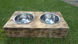 Pet food bowls for sale