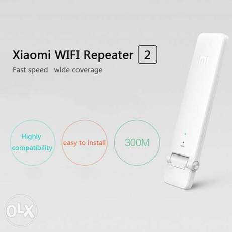 Repeater xiaomi new for sale
