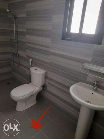 Plumbing and electrician painting