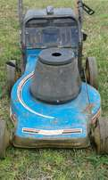 Electric Lawn Mover Work 100%