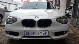 2015 BMW 116i Auto Available for Sale