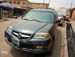 Acura Mdx 2003 model for fast sell