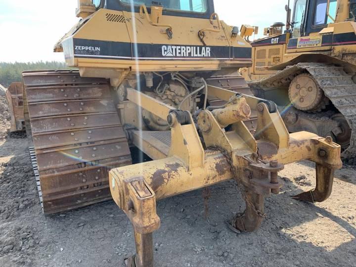 Caterpillar D 6m Lgp - image 26