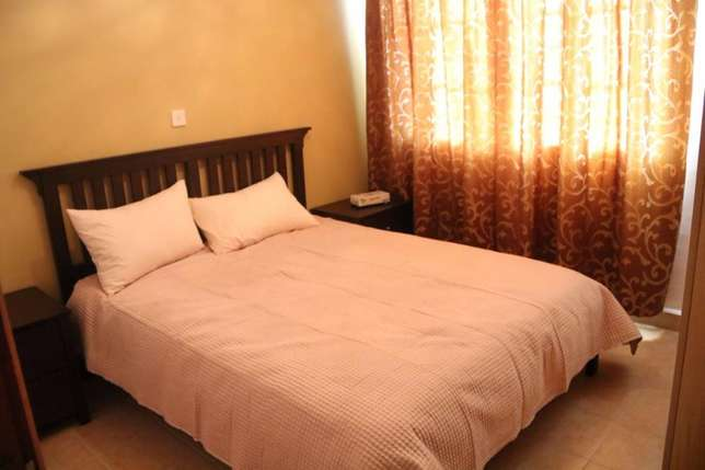 2 BR Furnished Apartment in Pangani Pangani - image 2