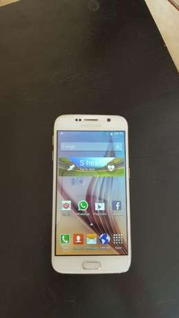 Samsung Galaxy S6 clone with box and accesories Goodwood - image 2