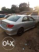 Few Months Used 2004 Toyota Corolla[Sport]Up 4Sale