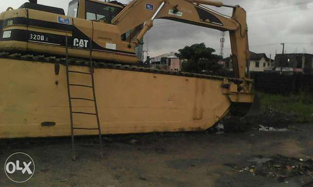 Swamp Buggy for sale Port Harcourt - image 4