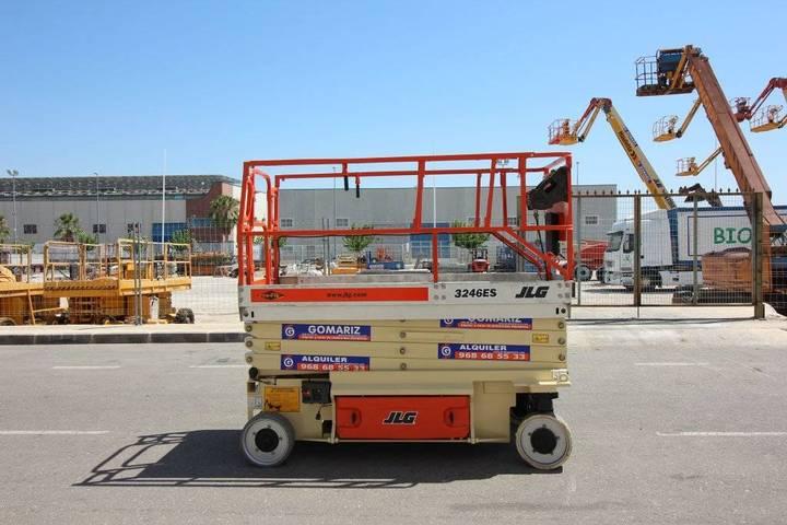 JLG 3246 Es - 2005 - image 5
