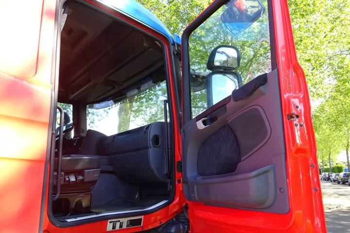 Scania G480 Cg 19 - 2011 - image 12