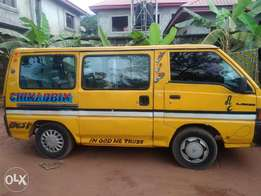 NEATLY USED L300 BUS. Buyer needed urgently.
