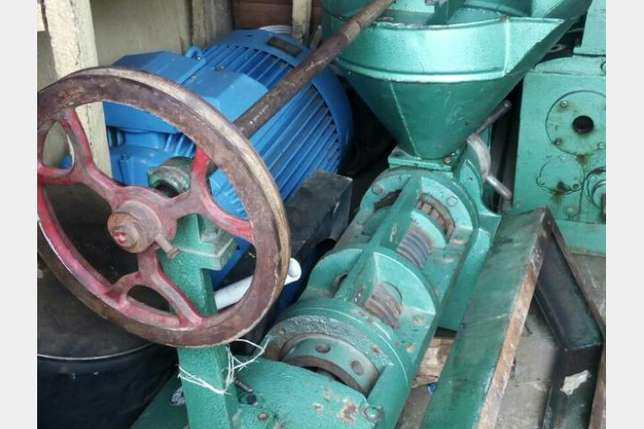 Oil extractor Ojo - image 1