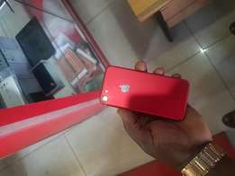 Uk used iphone 7 red