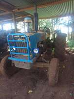 Tractor 6600