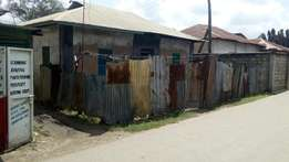 Swahili House For Sale.