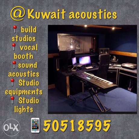 we build studio