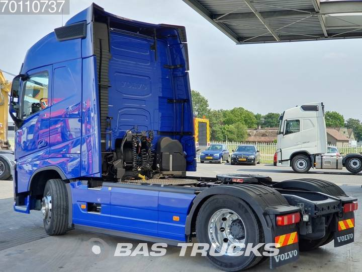 Volvo FH 460 4X2 Retarder I-ParkCool Euro 6 - 2017 - image 2