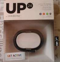 JawBone UP24 with Bluetooth