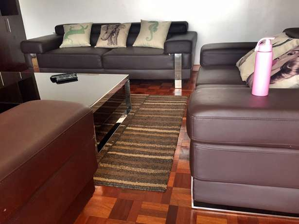 7-8 seater sofa Westlands - image 3