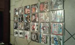 PS3 games × 26