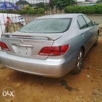 Extremely Clean Foreign Used Lexus Es330 05