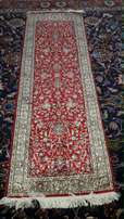 Shah Abbas fine quality runner sizes 4.86×o.81