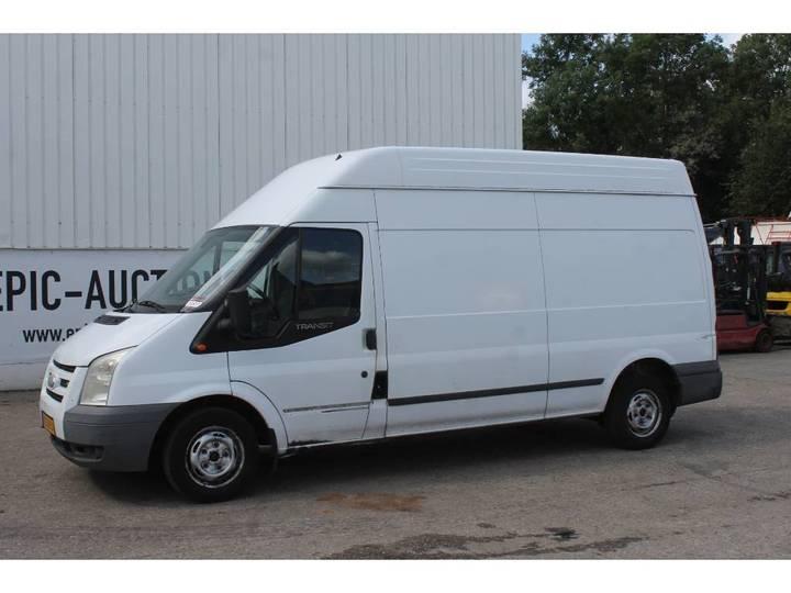 Ford Transit Bedrijfswagen - 2007