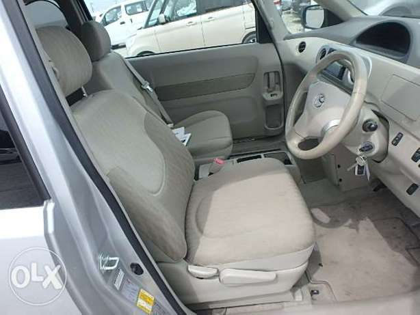 Toyota Porte 1500cc new with alloy rims and screen Mombasa Island - image 5
