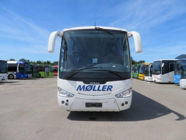 Scania IRIZAR - 2009