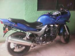 Home use Kawasaki motto bike 750 for sell