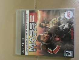 Ps3 game - Mass Effect 2