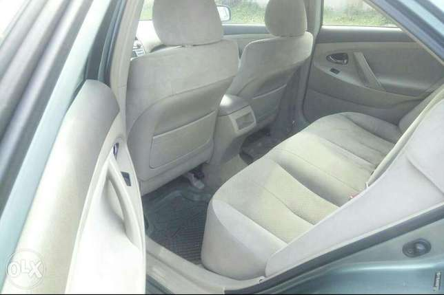 Toyota Camry locally used 2008model for sale Ikeja - image 4