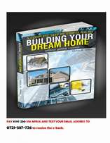 A comprehensive ebook on how to BUILD your DREAM HOME