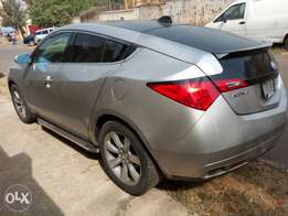 Super Clean Acura ZDX For Sale