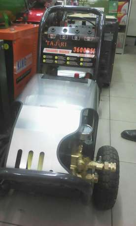 New and high quality electric and gasoline carwash pumps Nairobi CBD - image 6