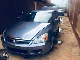 Toks 2007 Honda Accord