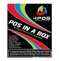 Complete Software with Training on Site 4POS Retails Software Training