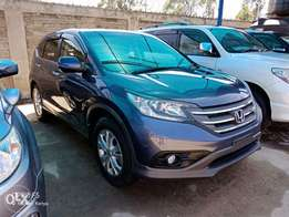 Honda CR-V 2013 Model 2.4l(2400cc) Optional 4WD Automatic