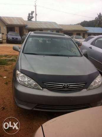 Clean Toyota Camry 2005 Big Daddy Kosofe - image 4