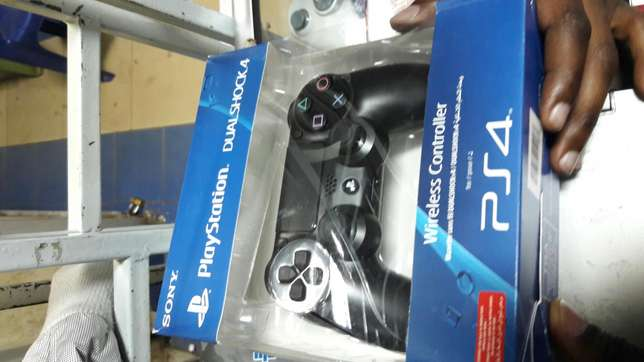 New Controllers for ps4 and xbox one Nairobi CBD - image 1