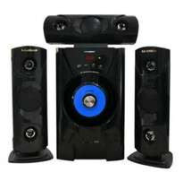 Brand new leader sp-371B multimedia speaker available in my shop