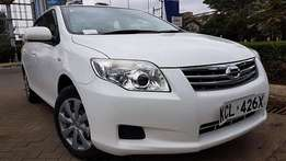 Toyota Corolla (2010) Axio genuine low milleage