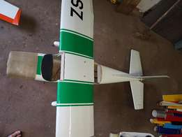 Radio Controlled Airplanes & Accessories