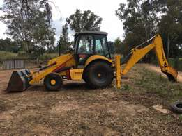 New Holland TLB urgent sale