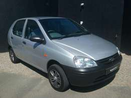 Tata indica 1.4 LXI in excellent condition